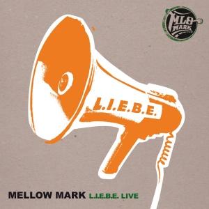 """Cover """"L.I.E.B.E Live"""""""